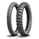 100/90R19 Michelin Starcross SAND 4 Rear