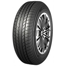 215/60R17 NANKANG All Season Plus. VISSEZONAS