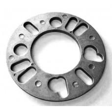 5 mm Disku starplikas (Flanči)
