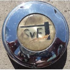 127mm Diska vāciņš SVF